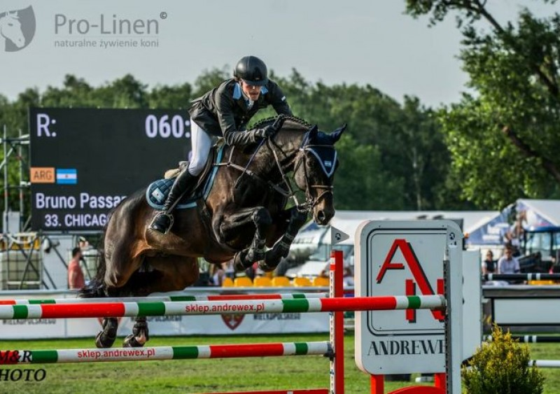 Chicago I Z wint GP Asten