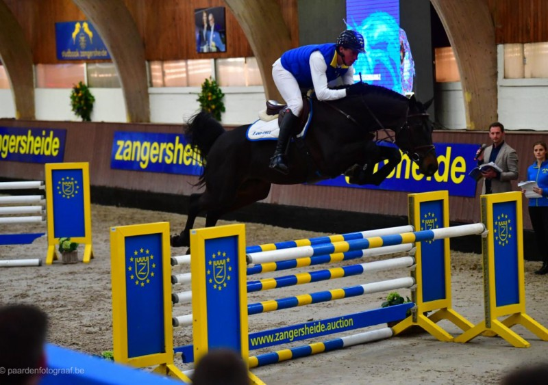 Christian Ahlmann: 'Everything depends on the breeders´ confidence'